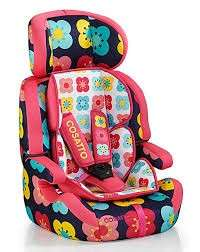 Cosatto zoomi car seat