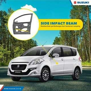 Promo Suzuki Ertiga dan All Type