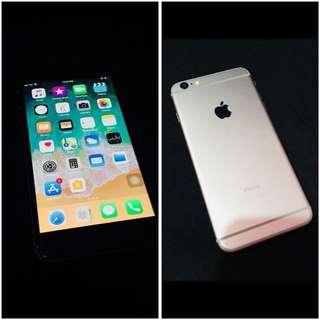 iPhone 6 PLUS | 64gB | Spacegray