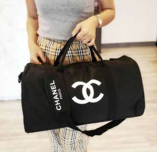 Chanel gym bag VIP GIFT