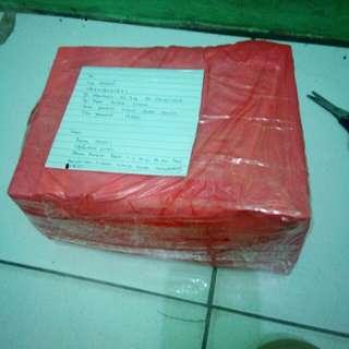 Paket buku