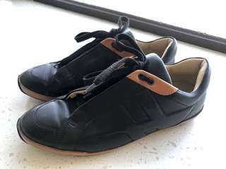 Hermes sport shoes