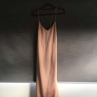 Cami/Slip Dress