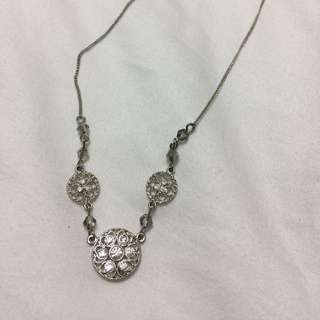 Necklace - short