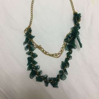 Necklace - long