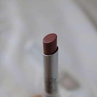 Muji Lipstick Rose Brown