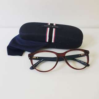 Tommy Hilfiger Glasses Frames