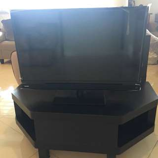 TOSHIBA 32INCH LED TELEVISION