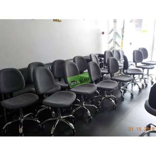 Clerical Chairs_Office Furniture-Office Partition**KHOMI**