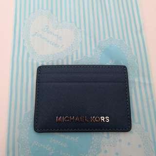 Michael Kors 薄卡包