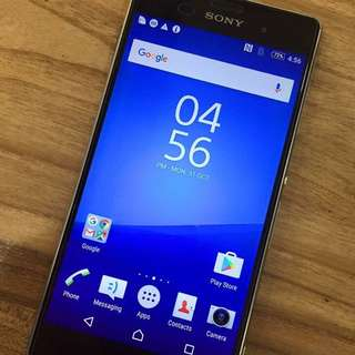 Sony Xperia Z3 Waterproof