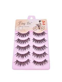🌸 [SALE] False Eyelashes (2 pairs)
