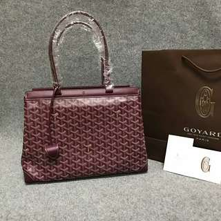 Goyard Bellechasse
