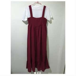 🚚 日式洋裝