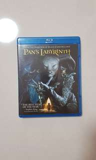 Pan's labyrinth Bluray