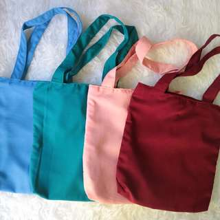 totebag warna
