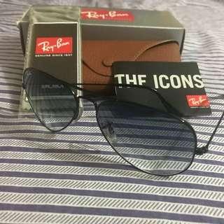 RayBan - 太陽眼鏡(全新代放)