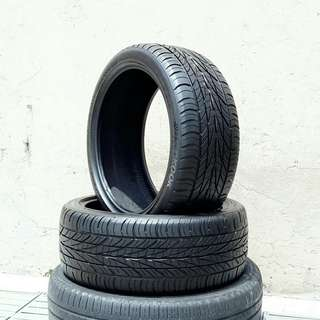 Used 225/40 R18(Sold) Hankook (2pcs) 🙋‍♂️