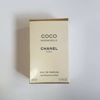 Chanel Coco Mademoiselle EDP, 50ml
