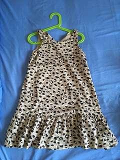 H&M Dress 6-7yo