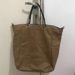 GUESS Brown Bag ORIGINAL