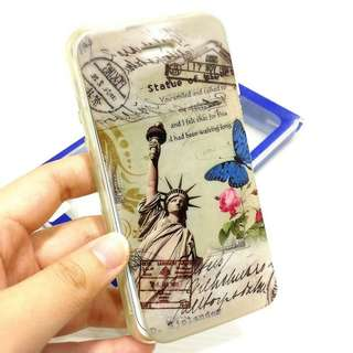 Iphone 5/5s se bookcover new york / case iphone 5