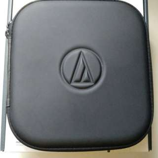 Audio Technica Hard case for ATH M50x, M40x, M70x