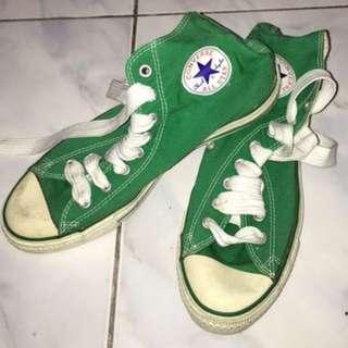 Converse Green