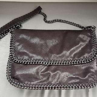 Sift Velvet Blind Bag