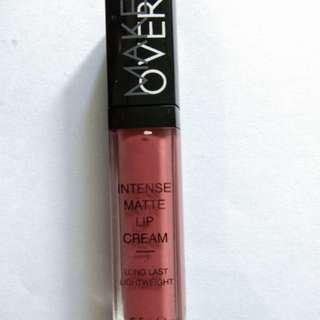 Lip cream mate make over no 004