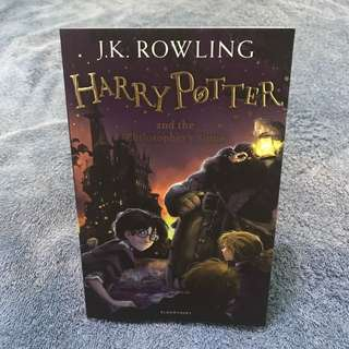 Harry Potter #1
