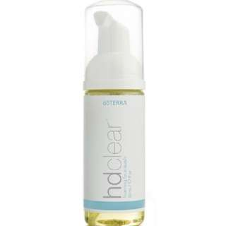 Doterra HD Clear® Foaming Face Wash