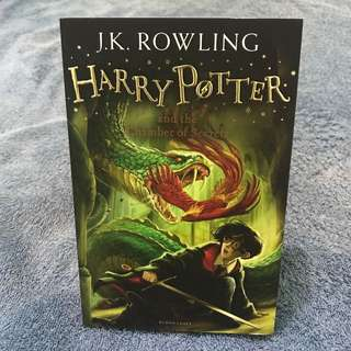 Harry Potter #2