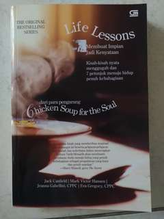 Life lessons (chicken soup for the soul)