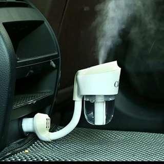 PO* Car Aroma Humidifier