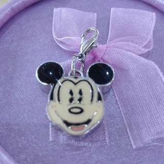 Mickey Mouse Keychain or Bag chain