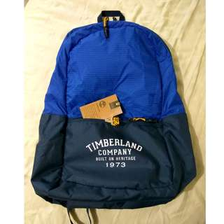 Timberland Packable Backpack