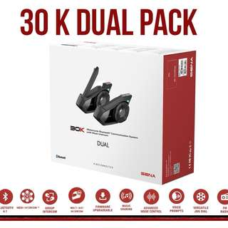 SENA 30K DUAL (BEST PRICE IN MARKET GUARANTEED)