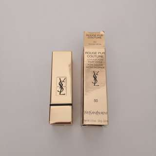 Yves Saint Laurent YSL Rouge Pur Couture Lipstick 唇膏