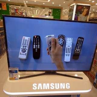 Tv Samsung bisa dicicil