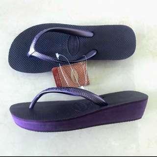 *New Havaianas flip flop 拖鞋