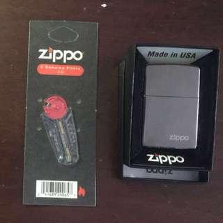 Zippo 150zl 打火機,送打火石