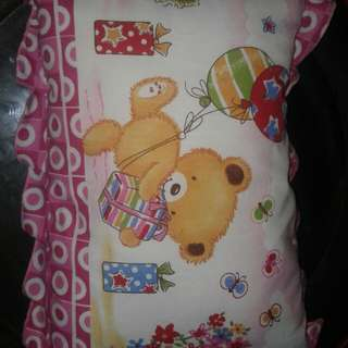 New Bantal bayi empuk