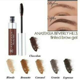 Anastasia Beverly Hills Eye Brow Tinted