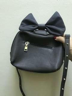 lovely sling bag lady bag