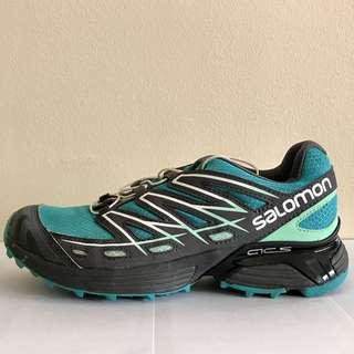 Salomon Women's Wings Flyte 2 W Trail Running Shoe