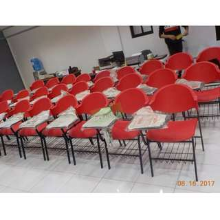 School Training Chairs_Office Furniture-Office Partition