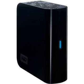 WD My Book 1TB External Hard Drive Storage