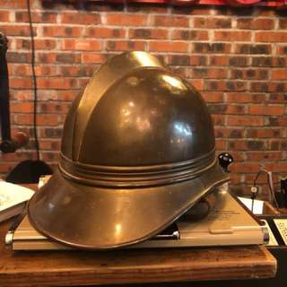 Old Functional Medieval XIV Century Kettle Foot Soldier Helmet