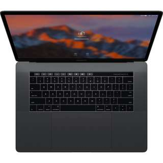 "Macbook Pro 15"" touch bar 512GB"